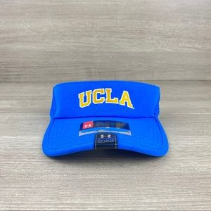 Under Armour Ucla Bruins Men's Hat Cap Visor New